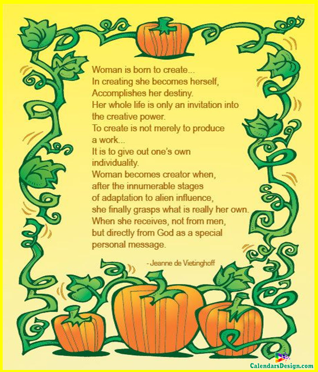 Born in October Month Quotes