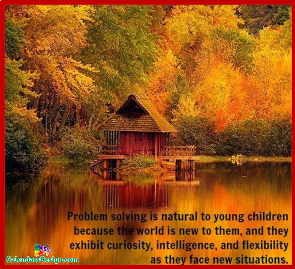 Welcome October Month Quotes and Sayings