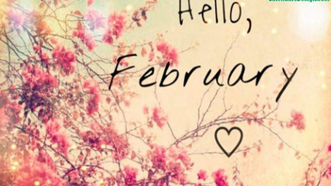 February Images