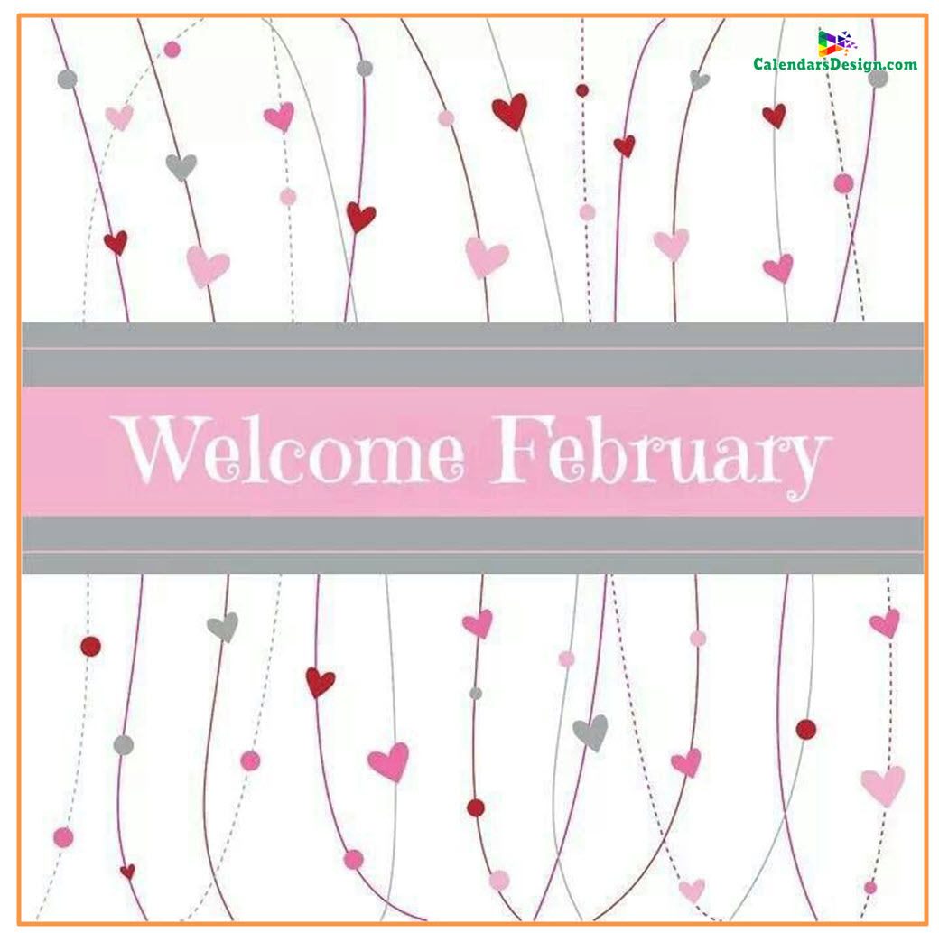 Welcome February Quotes and Sayings
